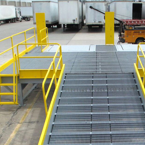 Specialty ramps and platforms
