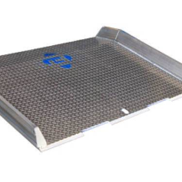 Portable dock boards